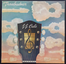 Load image into Gallery viewer, Cale, J.J. - Troubadour