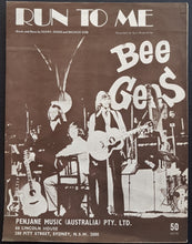 Load image into Gallery viewer, Bee Gees - Run To Me