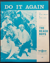 Load image into Gallery viewer, Beach Boys - Do It Again