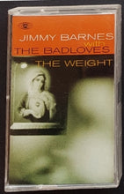 Load image into Gallery viewer, Jimmy Barnes - The Weight