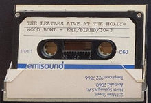 Load image into Gallery viewer, Beatles - Live At The Hollywood Bowl