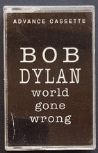 Load image into Gallery viewer, Bob Dylan - World Gone Wrong