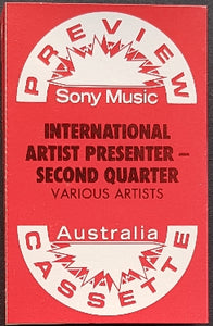 Cyndi Lauper - International Artist Presenter