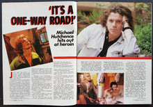 Load image into Gallery viewer, Inxs - TV Week