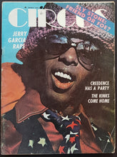 Load image into Gallery viewer, Circus March 1971