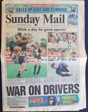 Load image into Gallery viewer, Sunday Mail
