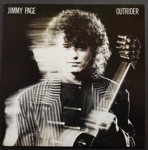 Led Zeppelin (Jimmy Page) - Outrider