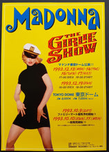 Load image into Gallery viewer, Madonna - The Girlie Show