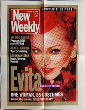 Load image into Gallery viewer, Madonna - New Weekly