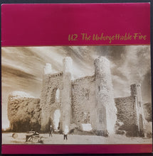Load image into Gallery viewer, The Unforgettable Fire