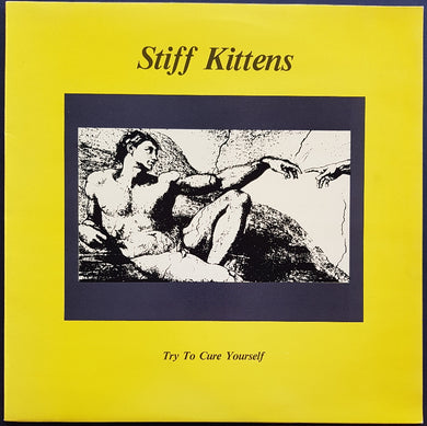 Joy Division - (STIFF KITTENS) Try To Cure Yourself