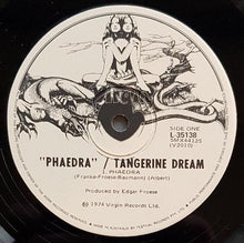 Load image into Gallery viewer, Tangerine Dream - Phaedra
