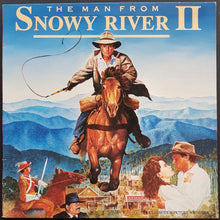 Load image into Gallery viewer, The Man From Snowy River II