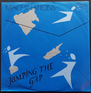 Machinations - Jumping The Gap
