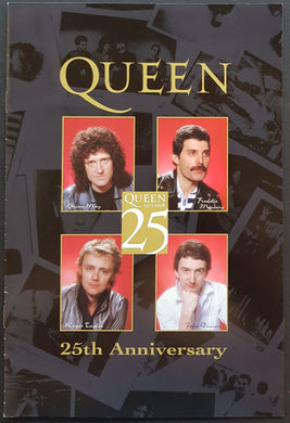Queen - 25th Anniversary