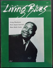 Load image into Gallery viewer, Spann, Pervis - Living Blues No.65