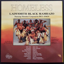 Load image into Gallery viewer, Ladysmith Black Mambazo - Homeless