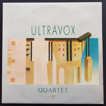 Load image into Gallery viewer, Ultravox - Quartet