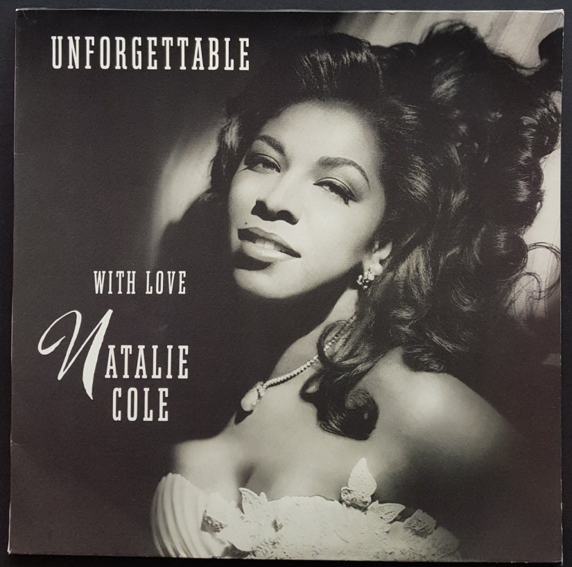 Cole, Natalie - Unforgettable With Love