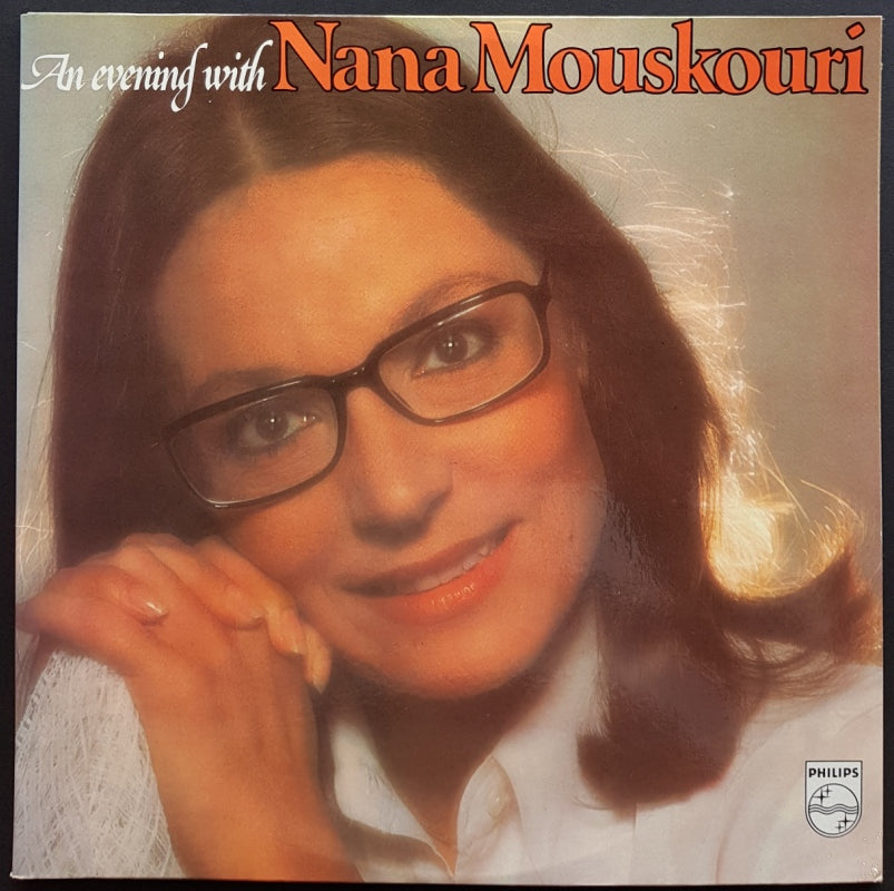 An Evening With Nana Mouskouri