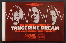 Load image into Gallery viewer, Tangerine Dream - The Electronic Magic Of