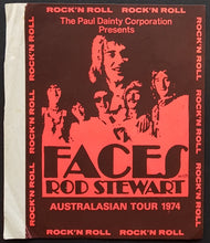 Load image into Gallery viewer, Australasian Tour 1974