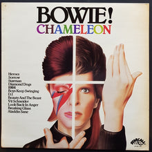 Load image into Gallery viewer, David Bowie - Chameleon