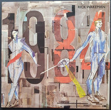 Load image into Gallery viewer, Rick Wakeman - 1984