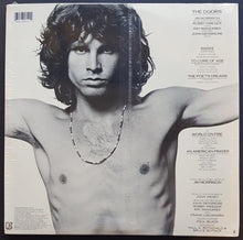 Load image into Gallery viewer, An American Prayer Jim Morrison Music By The Doors