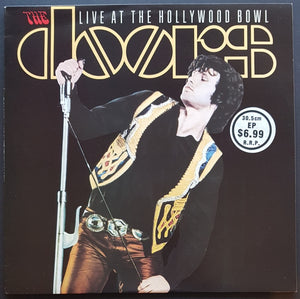 Doors - Live At The Hollywood Bowl