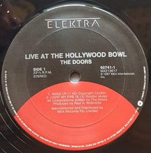 Load image into Gallery viewer, Doors - Live At The Hollywood Bowl