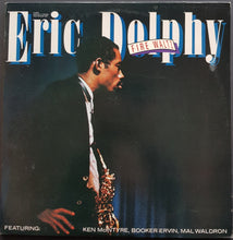 Load image into Gallery viewer, Eric Dolphy - Fire Waltz