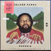 Load image into Gallery viewer, Roland Hanna - Perugia: Live At Montreux 74