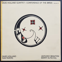 Load image into Gallery viewer, David Holland Quartet - Conference Of The Birds