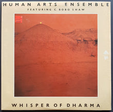 Load image into Gallery viewer, Human Arts Ensemble - Whisper Of Dharma