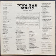 Load image into Gallery viewer, V/A - Iowa Ear Music