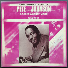Load image into Gallery viewer, Johnson, Pete - Boogie Woogie Mood 1940-1944