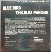 Load image into Gallery viewer, Charles Mingus - Blue Bird