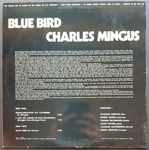 Charles Mingus - Blue Bird