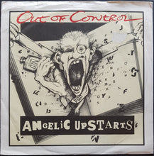 Load image into Gallery viewer, Angelic Upstarts - Out Of Control