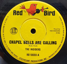 Load image into Gallery viewer, Insiders - Chapel Bells Are Calling