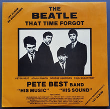 Load image into Gallery viewer, Beatles (Pete Best) - The Beatle That Time Forgot