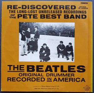 Beatles (Pete Best) - The Beatle That Time Forgot