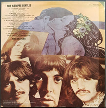 Load image into Gallery viewer, Beatles - Por Siempre