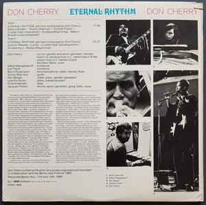 Cherry, Don - Eternal Rhythm