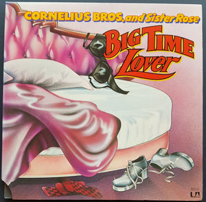 Big Time Lover