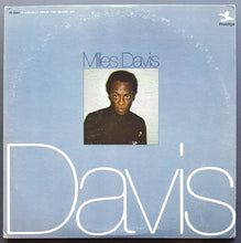 Load image into Gallery viewer, Davis, Miles - Miles Davis