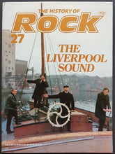 Load image into Gallery viewer, V/A - The History Of Rock 27