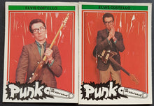 Load image into Gallery viewer, Elvis Costello - Punk The New Wave