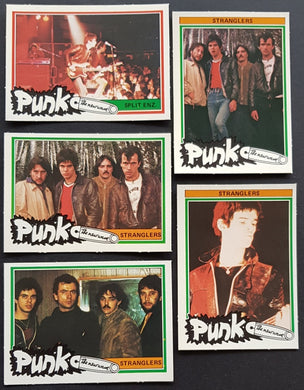 Stranglers - Punk The New Wave